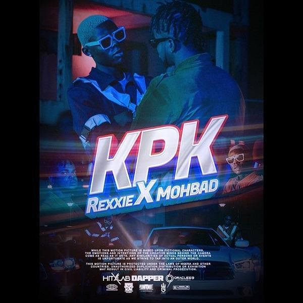 Rexxie – Ko Por Ke (KPK) Ft. Mohbad [Video]