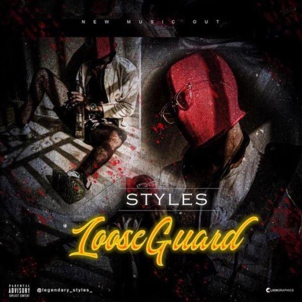 Styles – Looseguard (I See I Saw, I See Snake Agwo)