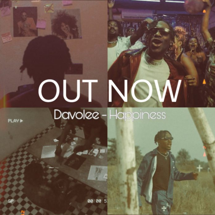 Davolee – Happiness (Video)