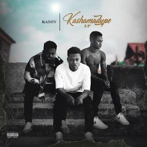 Kashy – Kashamadupe EP