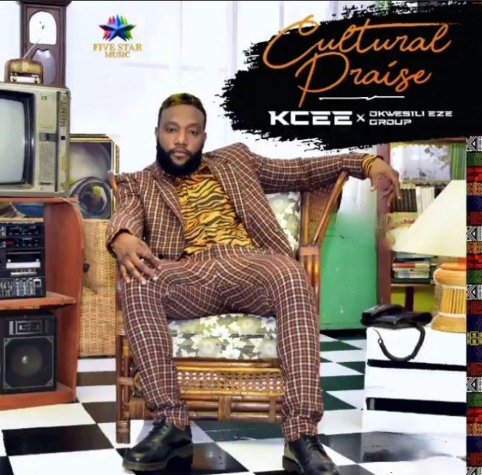 Kcee Ft. Okwesili Eze Group – Cultural Praise album