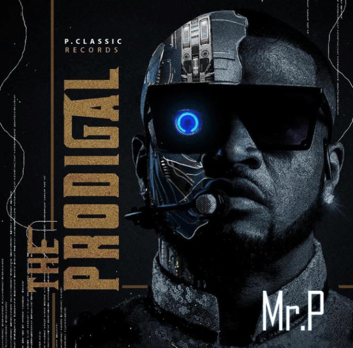 Mr P – Prodigal album