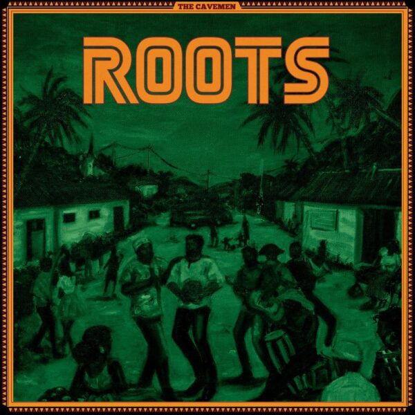 The Caveman – 'Roots' album
