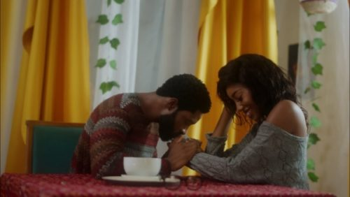 Ric Hassani – Everything (Video)