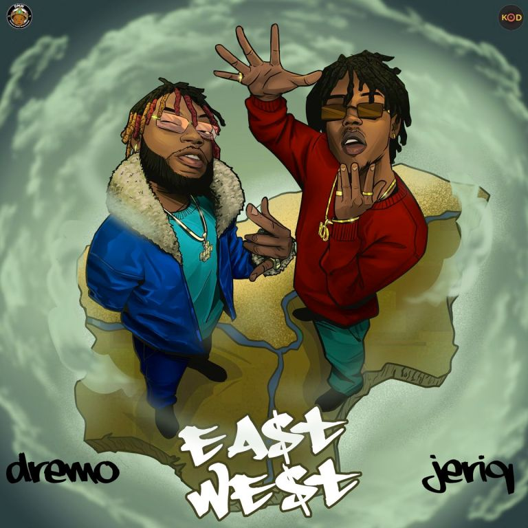 Dremo & Jeriq – East N West EP