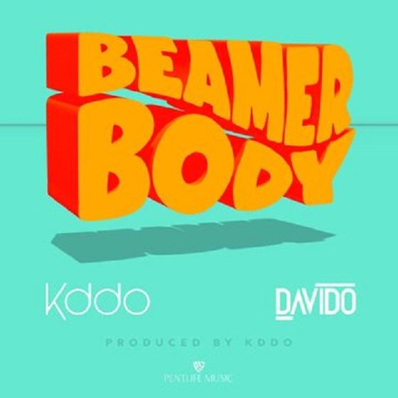 KDDO – Beamer Body ft. Davido