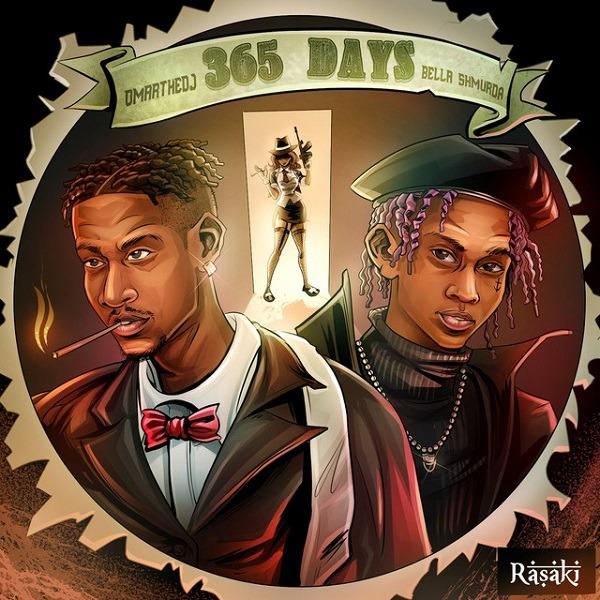 Omar The DJ – 365 Days ft. Bella Shmurda