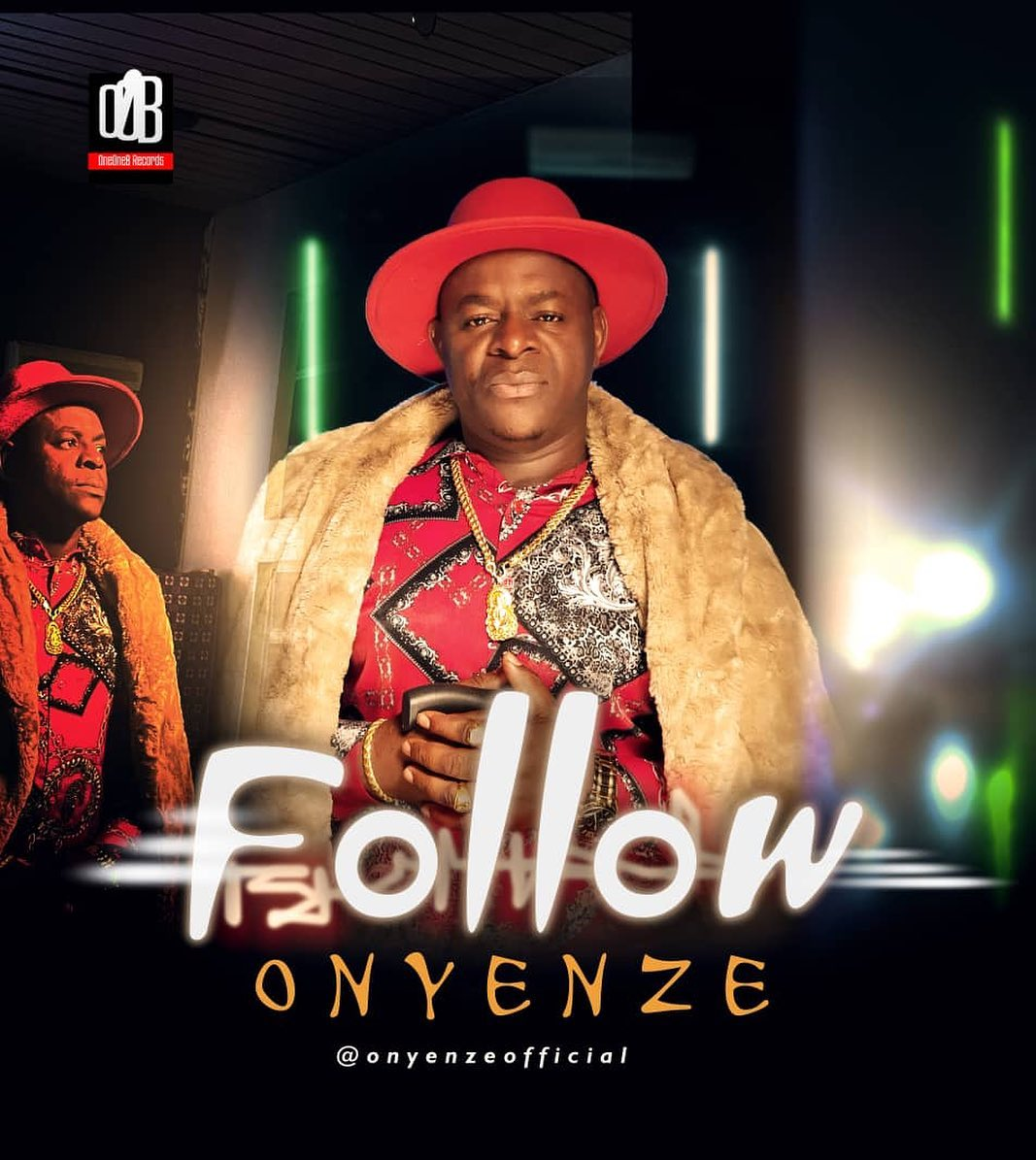 Onyenze – Follow