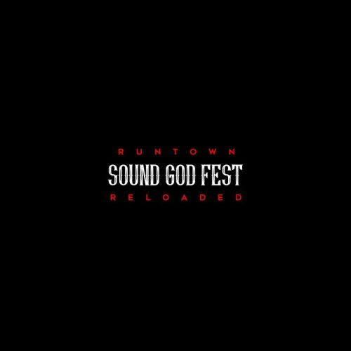 Runtown – Sound God Fest Reloaded Album