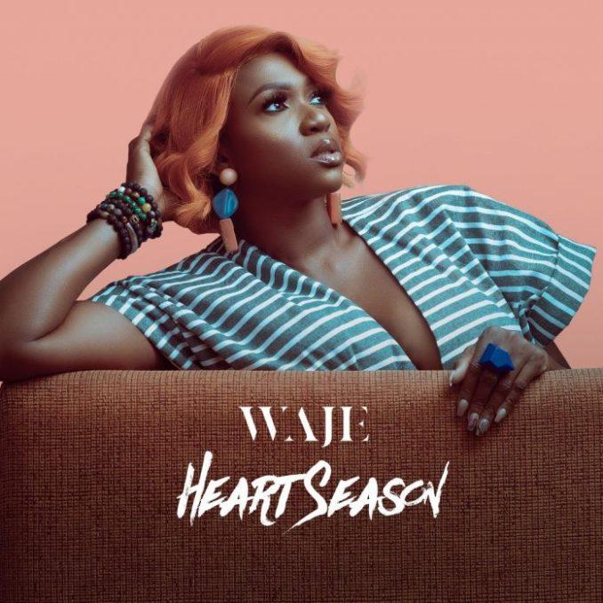 Waje – Heart Season EP