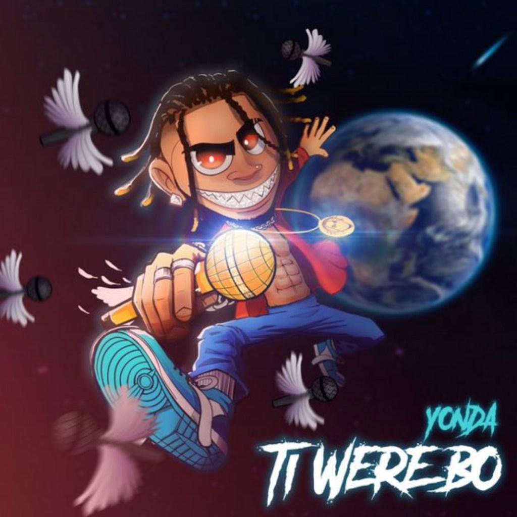 Yonda – Ti Were Bo