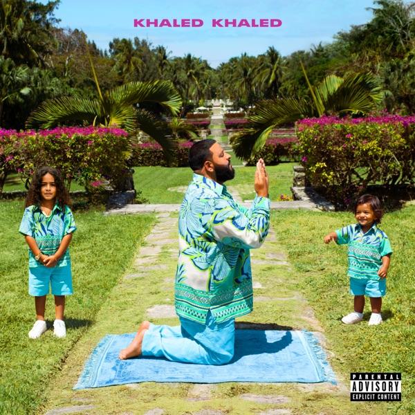 DJ Khaled - KHALED KHALED Download Album