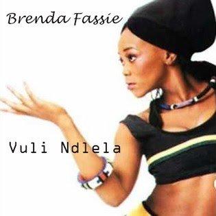 Brenda Fassie – Vul' Indlela
