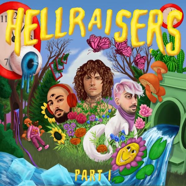 Cheat Codes - HELLRAISERS, Pt. 1 Download Album