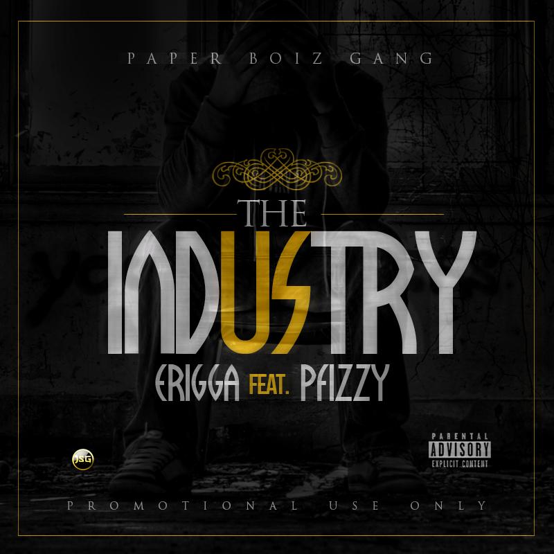 Erigga – The Industry ft. P Fizzy