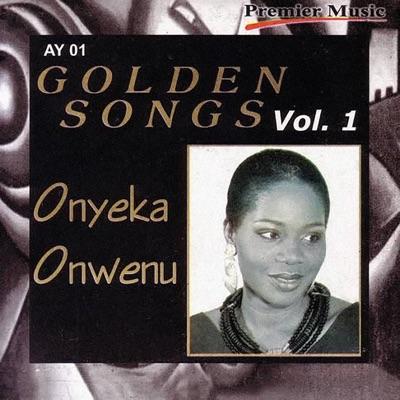 Onyeka Onwenu – Golden Songs Vol.1