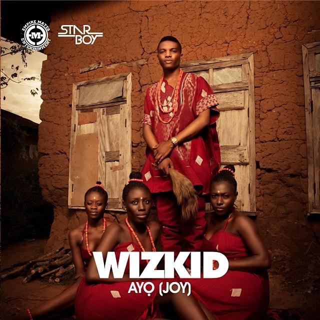 Wizkid – Ayo Album