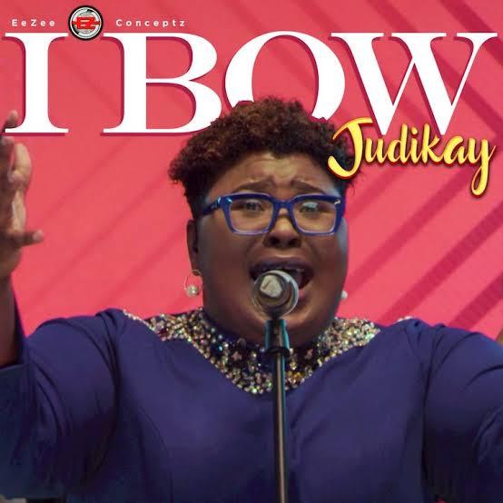 Judikay – I Bow