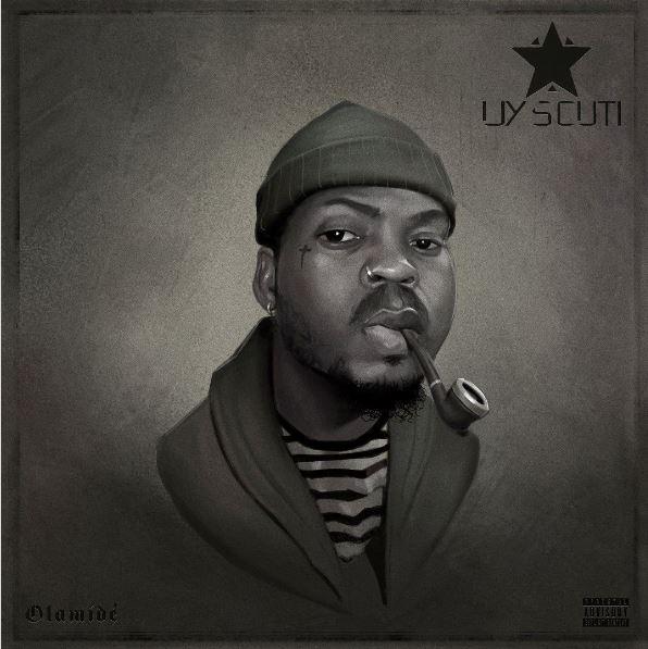 Olamide – UY Scuti Album