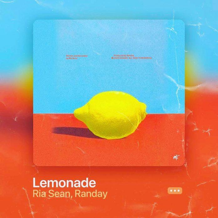 Ria Sean – Lemonade