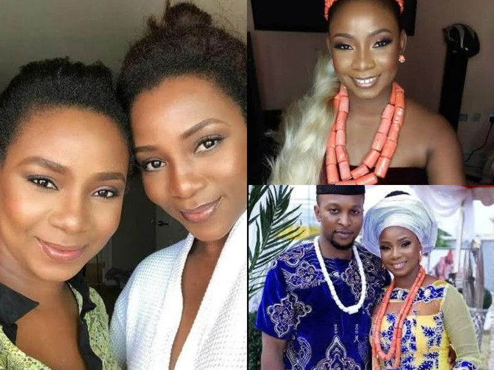 Meet Genevieve Nnaji's Beautiful Daughter Who Is A Carbon Copy Of Her Mother