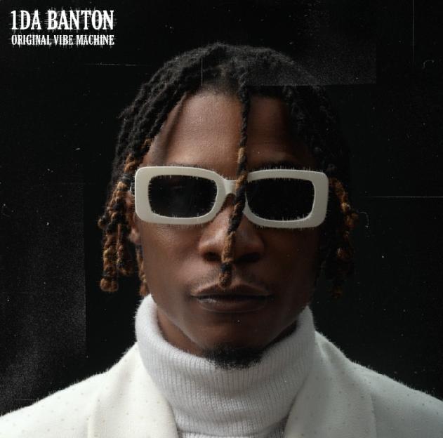 1DA Banton – Original Vibe Machine Album