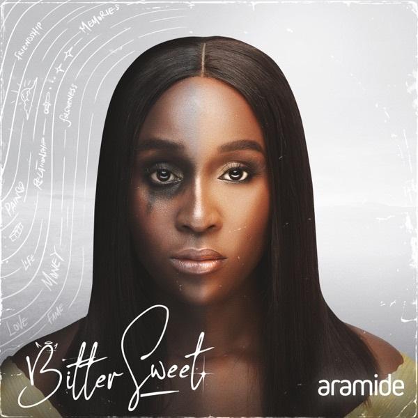 Aramide – BitterSweet EP