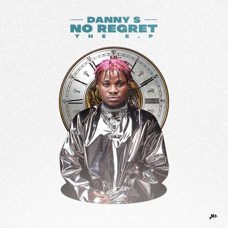 Danny S – No Regret EP
