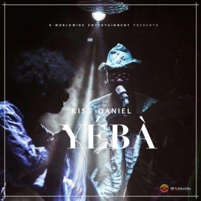 Kizz Daniel – Yeba