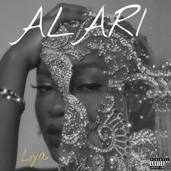 Liya – Alari EP