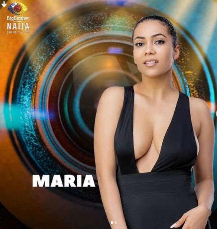 Maria