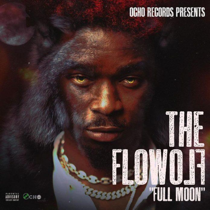 The Flowolf – Full Moon EP