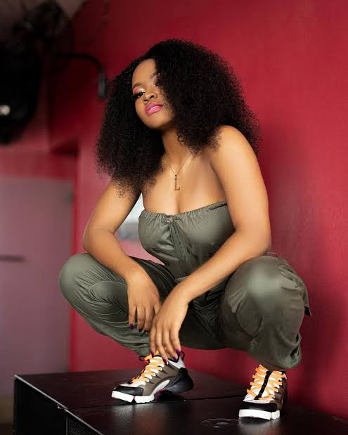 DMW Star Liya Announces Release Date For Her Debut Project 'ALARI'