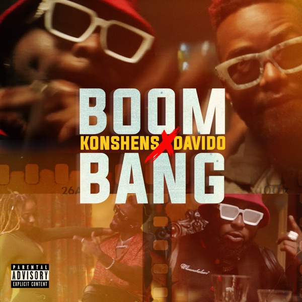 Konshens – Boom Bang Ft. Davido