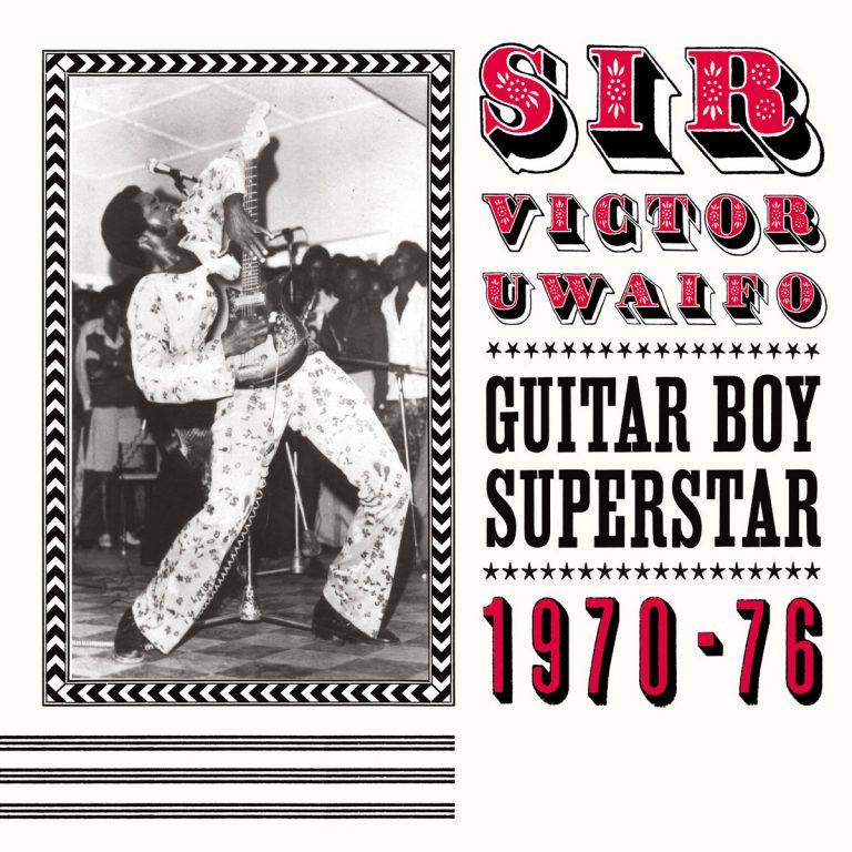 Sir Victor Uwaifo – Guitar Boy