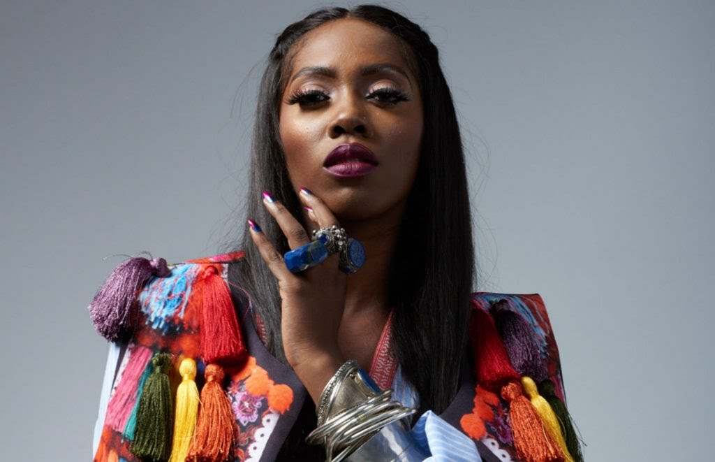Tiwa Savage Mourns As She Loses Dad After Years Of Sickness