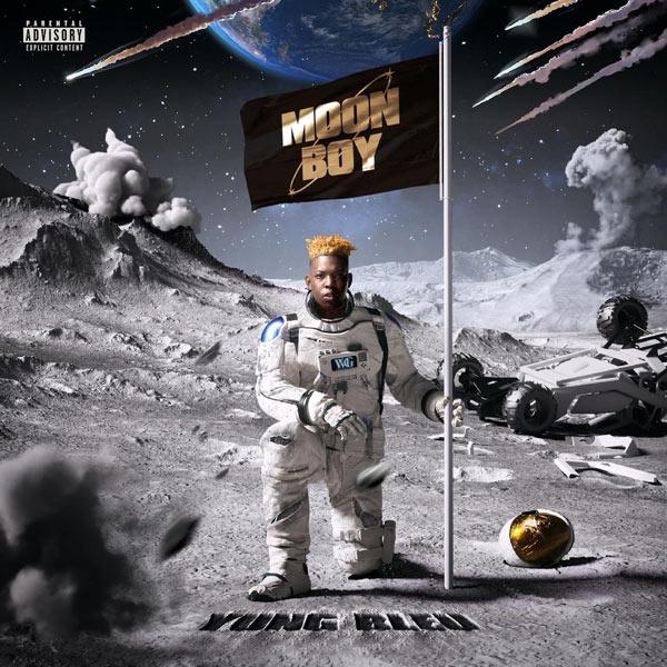 Yung Bleu – Moon Boy Album