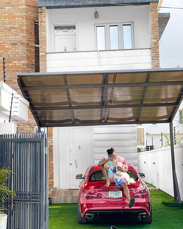 DJ KAYWISE Acquires 5th Mansion On 29th Birthday - Pictures 4
