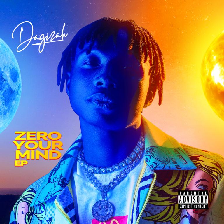 Dagizah – Zero Your Mind EP