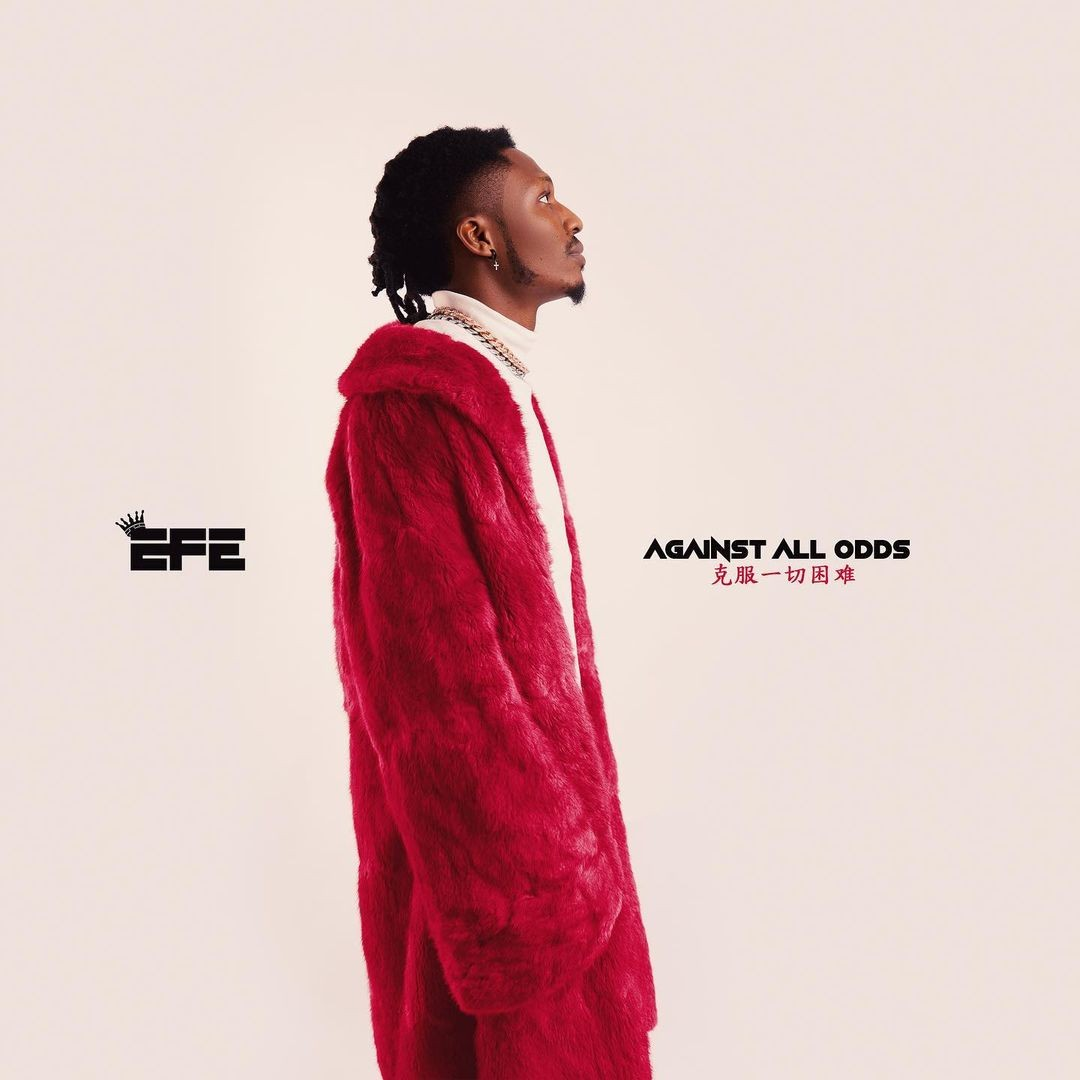 Efe - Against All Odds EP
