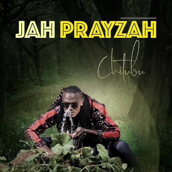 Jah Prayzah – Chitubu Album