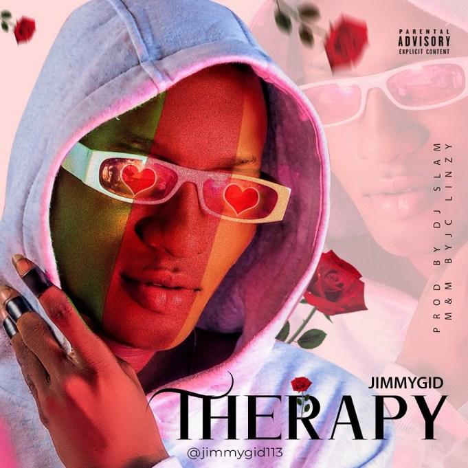 Jimmygid – Therapy