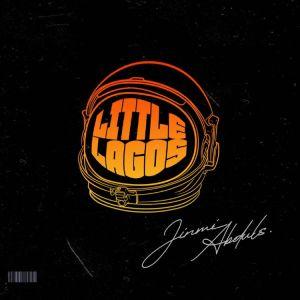 Jinmi Abduls – Little Lagos EP