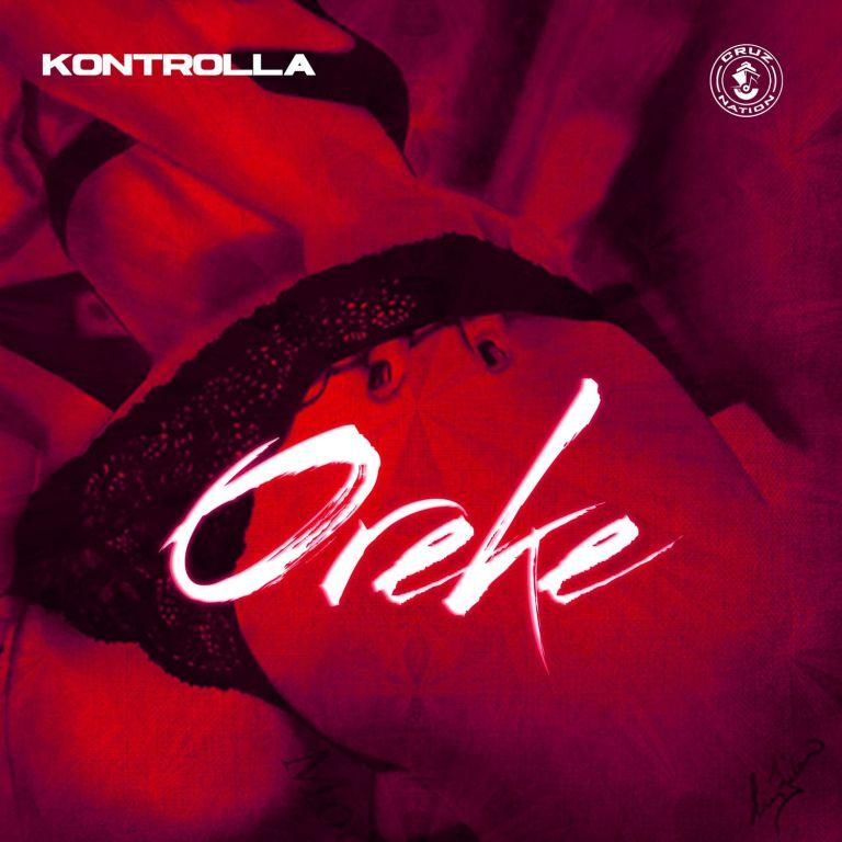 Kontrolla – Oreke