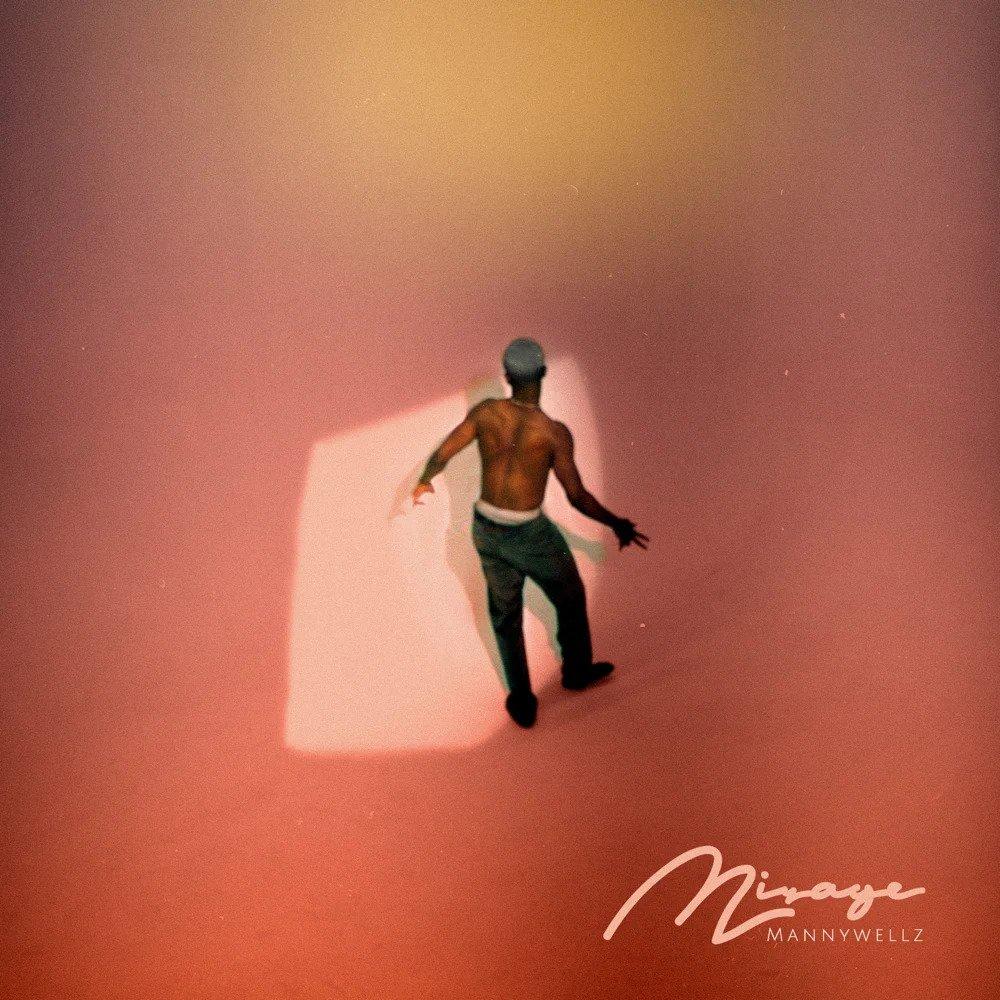 Mannywellz – Mirage Album