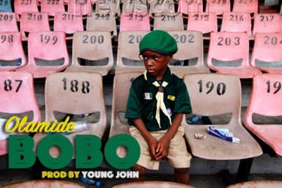 Olamide – Bobo