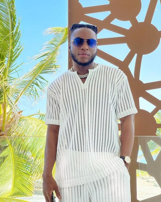 DJ KAYWISE Acquires 5th Mansion On 29th Birthday - Pictures