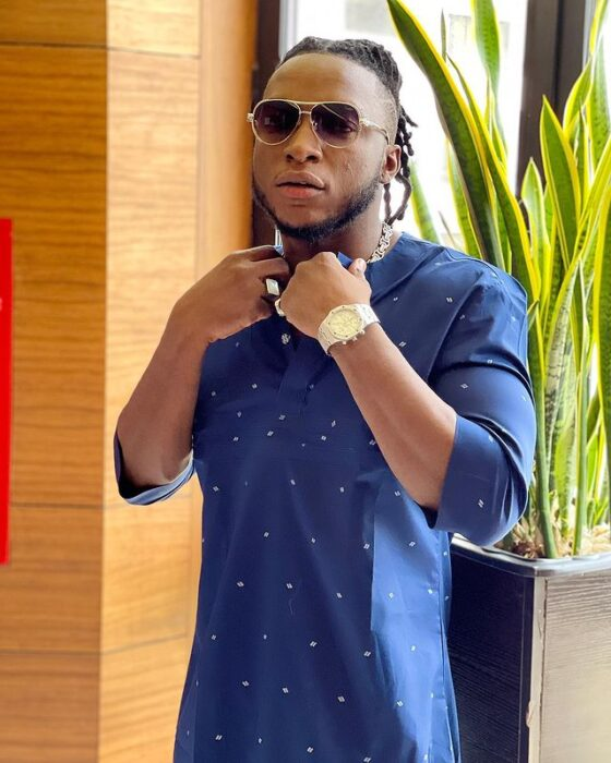 DJ KAYWISE Acquires 5th Mansion On 29th Birthday - Pictures 2