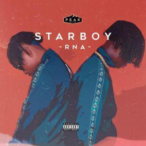 Rema & Alpha P – Starboy