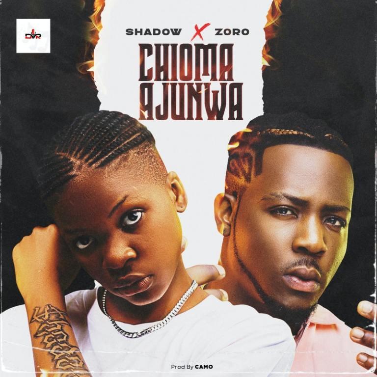 Shadow – Chioma Ajunwa Ft. Zoro